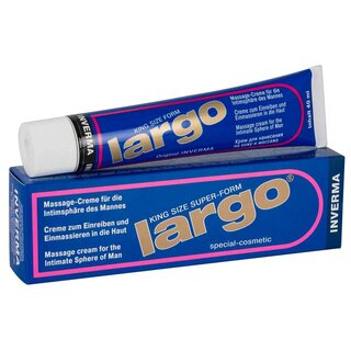 Inverma Largo Creme 40 ml