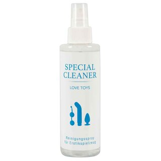 Special Cleaner Lovetoy 200 ml